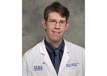 Durham neurologist Dr. William B. Gallentine, DO