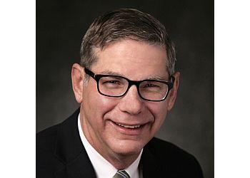 Rockford podiatrist Dr. William Bush, DPM - ORTHOILLINOIS
