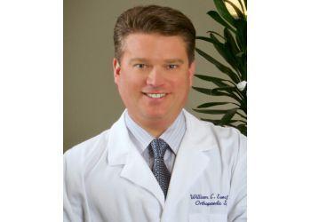 Chula Vista orthopedic Dr. William C. Eves, MD
