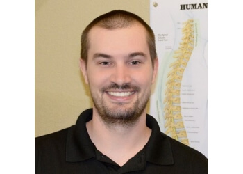 Rochester chiropractor Dr. William Chase, DC