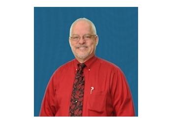 Fort Worth pediatric optometrist Dr. William D. Altig, OD