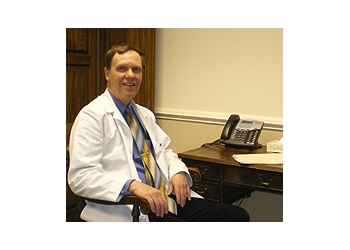 Richmond psychiatrist William D. Kernodle, MD