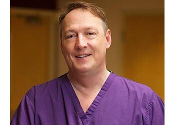 McAllen orthopedic Dr. William D. Snyder, MD