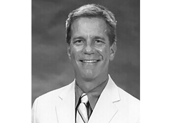 Birmingham gynecologist William D. Summers, MD