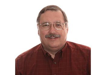 Salem psychologist Dr.  William Davis, Psy.D