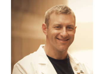 Durham dentist Dr. William E. Argersinger, DDS