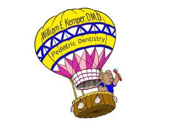 Louisville kids dentist Dr. William E. Kemper, DMD - Kemper DMD