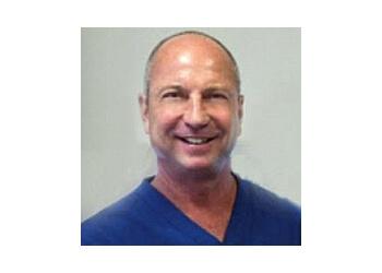 Costa Mesa orthopedic Dr. William E. Schobert, MD