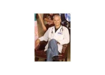 Portland primary care physician William F. McBride, MD