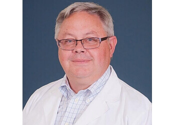 Winston Salem ent doctor Dr. William F. McGuirt, Jr., MD