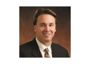 Boise City pain management doctor Dr. William G. Binegar, MD