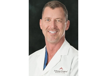 Little Rock orthopedic William F. Hefley, MD, FAAOS