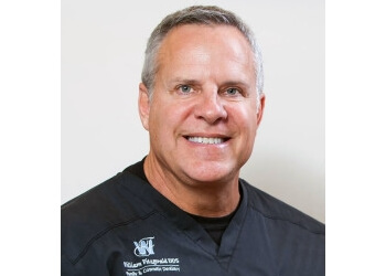 Murfreesboro cosmetic dentist Dr. William J. Fitzgerald, DDS