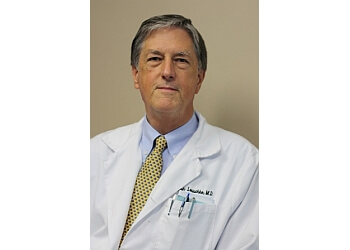 Montgomery neurologist Dr. William J. Leuschke, MD