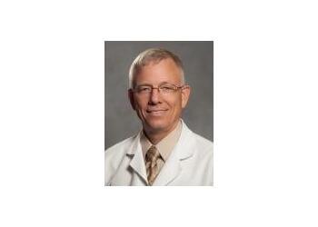 Columbus endocrinologist William J. Lutmer, MD