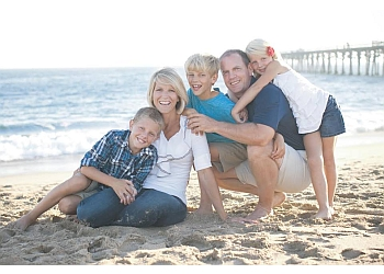 Long Beach kids dentist Dr. William J. Worden, DDS