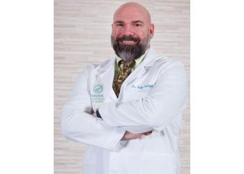 Newport News dermatologist Dr. William K. Dehart, DO