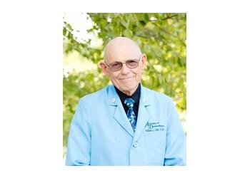 Hampton dermatologist Dr. William L. Coker, Jr., MD