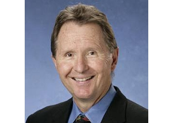 Colorado Springs pain management doctor William L. Lippert, MD