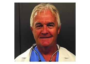Buffalo cardiologist Dr. William M. Morris, MD