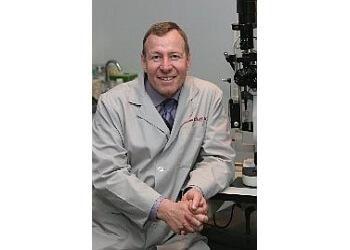 Elgin eye doctor Dr. William M. Reiff, MD