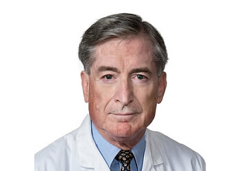 Atlanta urologist Dr. William M. Scaljon, MD