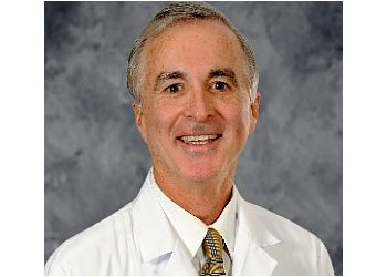 Syracuse cardiologist William P. Berkery, MD, FACC