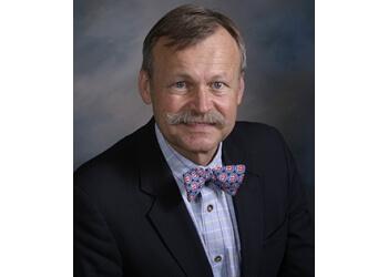 Naperville endocrinologist Dr. William P Zeller, MD