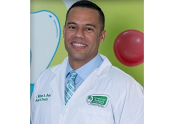 Dr. William Pena, DMD