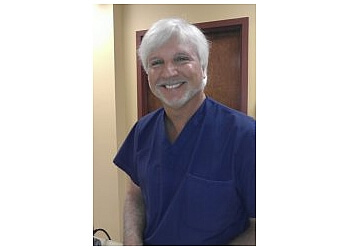 Huntsville urologist William R. Chapman, MD