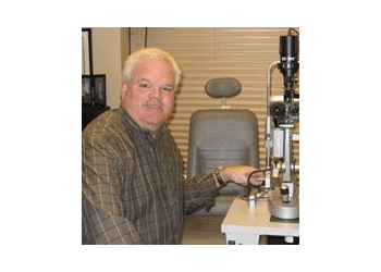 Dayton eye doctor Dr. William R. Martin, OD