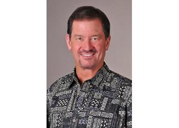 Reno cosmetic dentist Dr. William R. Platt, DDS