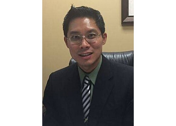 Rancho Cucamonga neurologist Dr. William S. Baek, MD