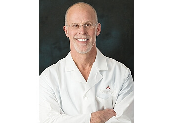 Dr. William S. Bowen, MD Little Rock Orthopedics