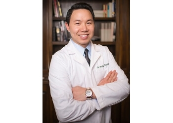 McKinney dentist Dr. William T. Nguyen, DMD