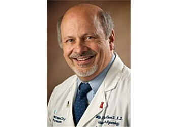 New Orleans gynecologist Dr. William Von Almen, MD