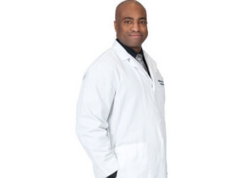 Rockford primary care physician Dr. William W. Starks, MD