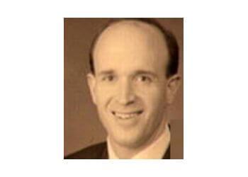 Charleston cardiologist Wills Geils, MD