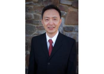 Hayward cosmetic dentist Dr. Wilson W. Leung, DDS