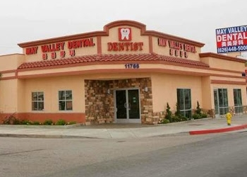 El Monte cosmetic dentist Dr. Win Naing, DDS