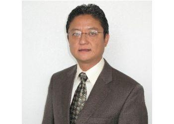 Victorville podiatrist Dr. Won Sik Bollmann, DPM