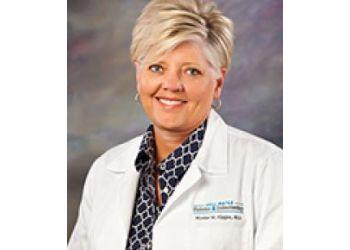 Oklahoma City endocrinologist DR. WYNTER KIPGEN, MD
