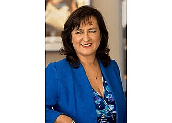 Hayward pediatric optometrist Dr. Ximena Daza, OD
