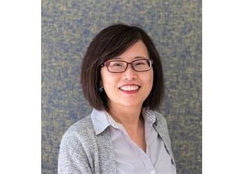 Seattle psychologist Dr. YIE-WEN YVONNE KUAN, Ph.D