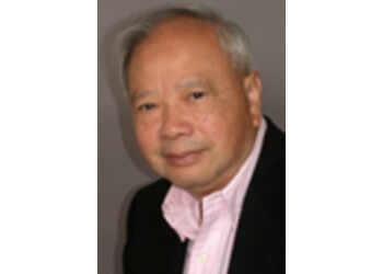 Irvine endocrinologist Dr. Yan Leung, MD