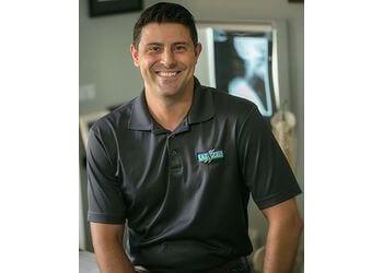 Orlando chiropractor Dr. Yaran K Diaz, DC - Kaizen Chiropractic Solutions