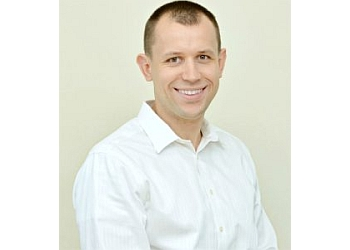 Chicago orthodontist Dr. Yaroslav Yarmolyuk, DDS, MS