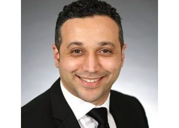 Jersey City orthopedic Dr. Yaser El-Gazzar, MD