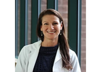 Springfield gynecologist Dr. Yelena Mikich, MD