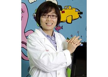 Grand Prairie kids dentist Dr. Yi-Ju Chen, DDS